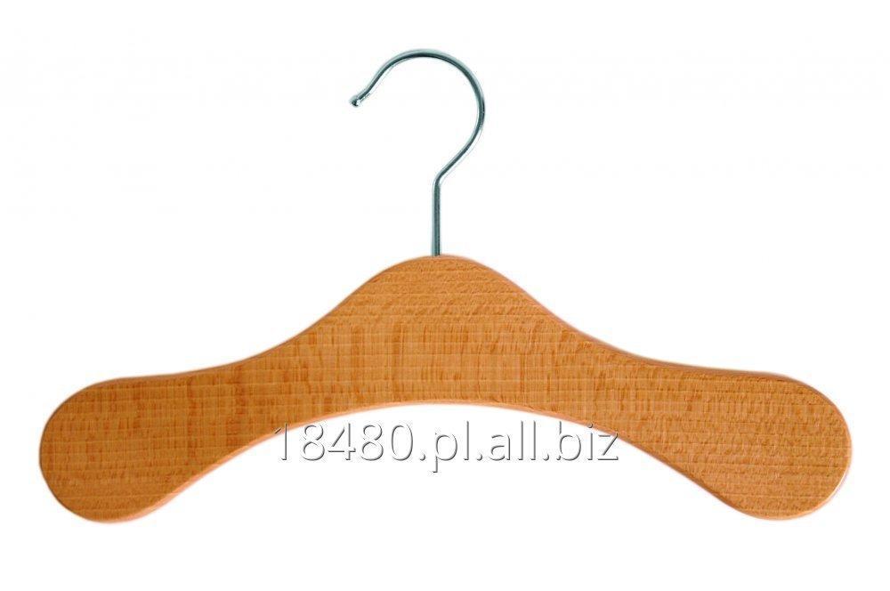 Kupić Wieszak drewniany model DD1 dziecięcy