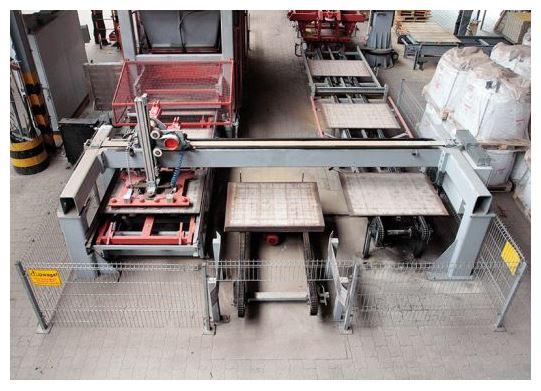 Kupić Podajnik blatów - urządzenie zapewnia płynny obieg blatów w linii produkcyjnej