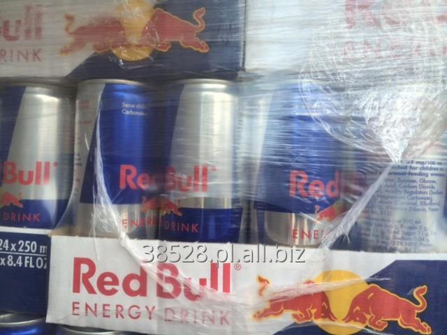 Red Bull 250 ml- puszka