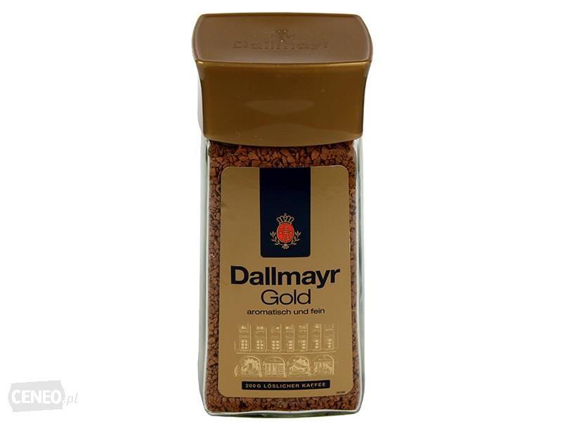 Buy Kawa rozpuszczalna Dallmayr Gold