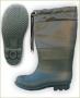 Kupić Buty z filcu i PCV z kołnierzem uszczelniającym