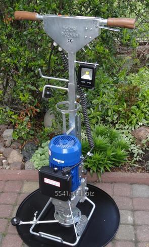 Купить Электрический бетон шпатель. 5 лет гарантии