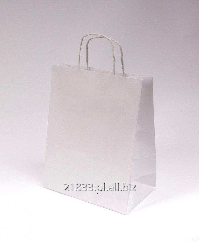 Kupić Torba papierowa XL 54x14x44