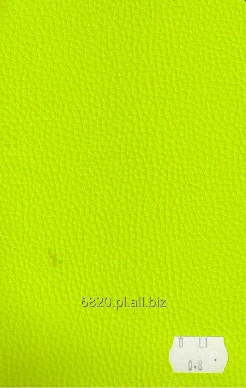 Kupić Eko-skóra, uniwersalny materiał do tapicerowania mebli z linii Furniline.