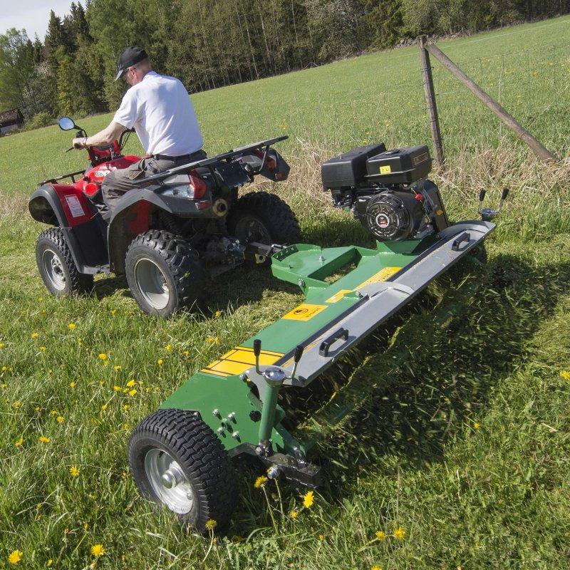 Buy ATV mower, 150, with flap