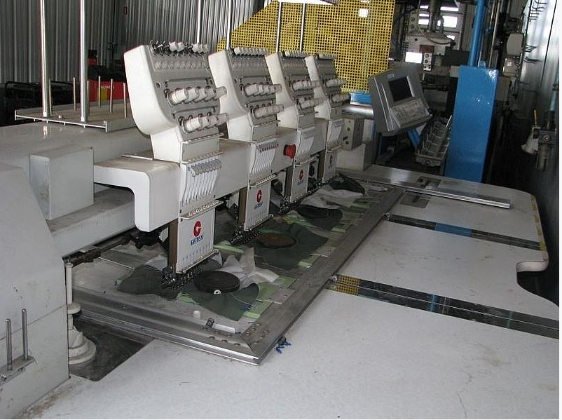 Buy Machine embroidery KGEM904