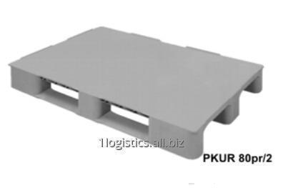 Kupić Uniwersalne palety plastikowe od producenta/Универсальный пластиковый поддон от производителя