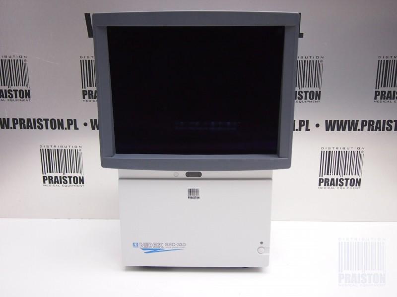 Купить Панель LCD (optotypów) SSC-330 NIDEK