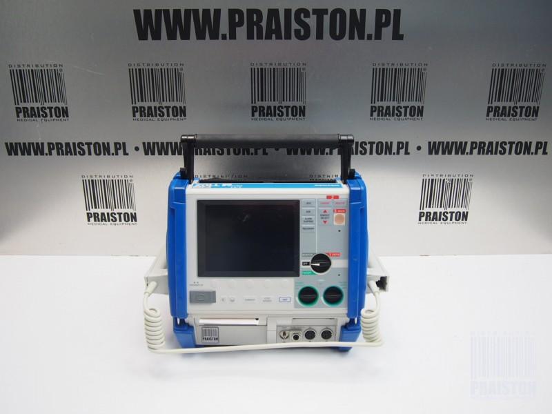 Купить Двухфазный дефибриллятор ZOLL M Series CCT