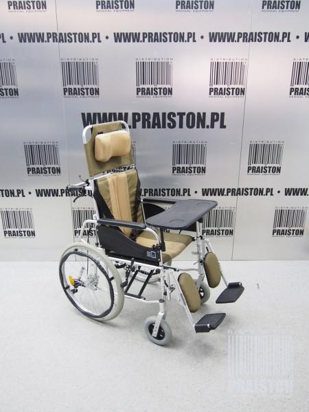 Купить Инвалидное кресло Timago ALH 008