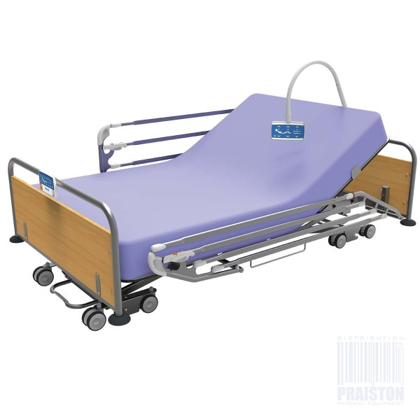 Buy Bariatric bed MMO 8000