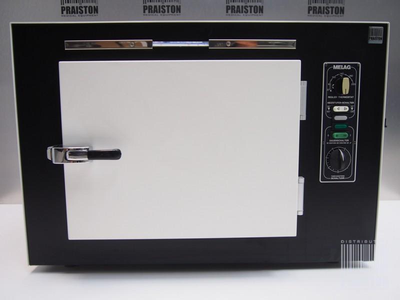Купить Стерилизатор для сухого воздуха MELAG Тип 305