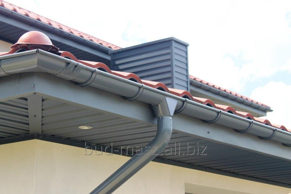 Buy Metal rainwater system