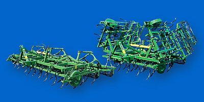 Kupić Agregaty uprawowe składane hydraulicznie