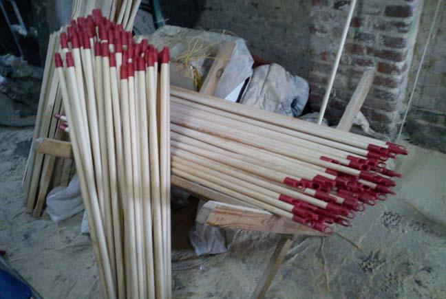 Kupić Kije drewniane