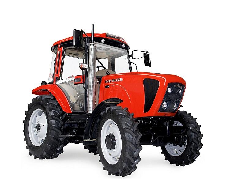 Traktor Ursus 3724 Piko