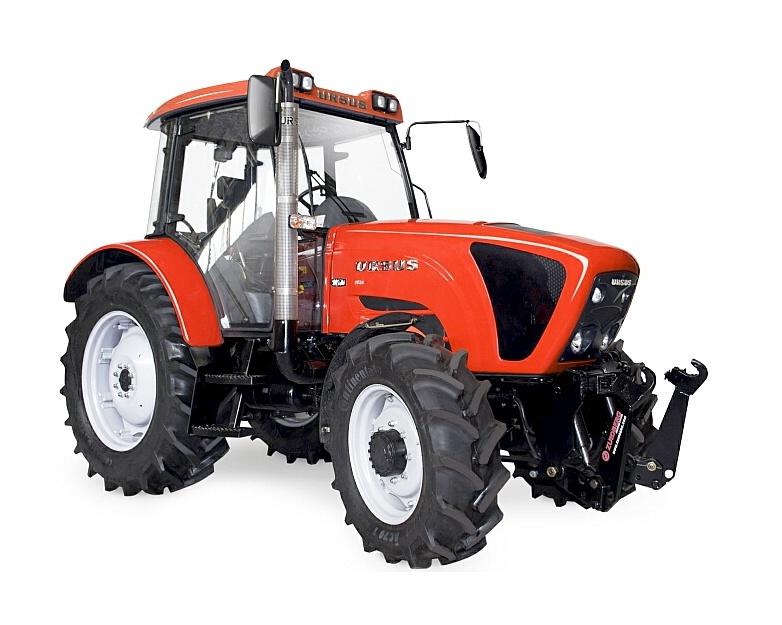 Traktor Ursus 6824 Mido