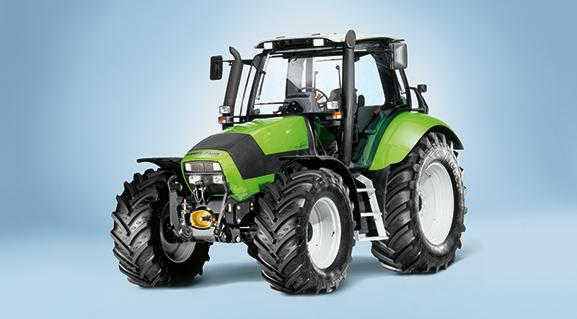 Kupić Agrotron TTV Traktor