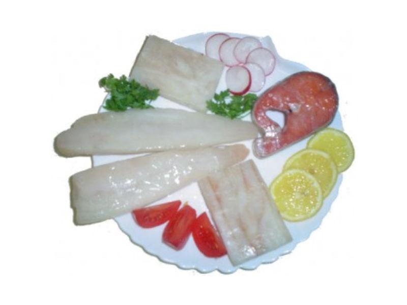 Kupić Wyroby rybne