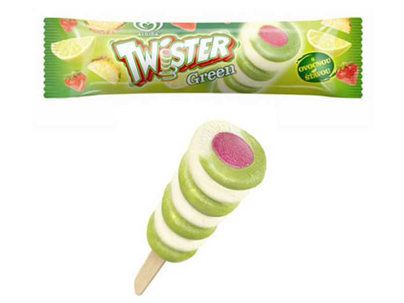 Kupić Lody Twister Green