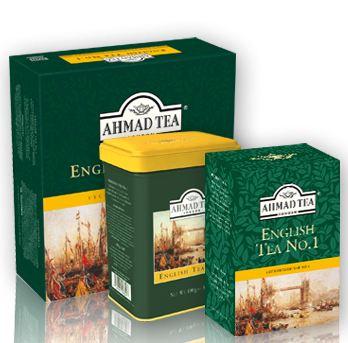 Цены на чай в польше