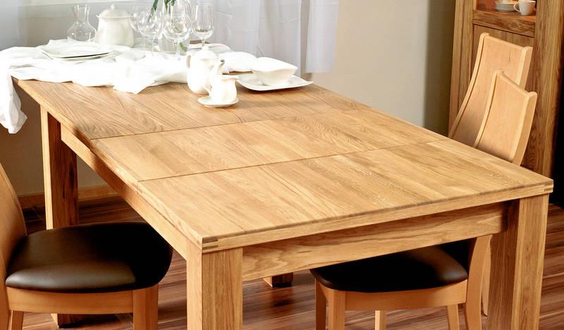 Kupić Stół rozkładany Typ 41 (2 wkładki)