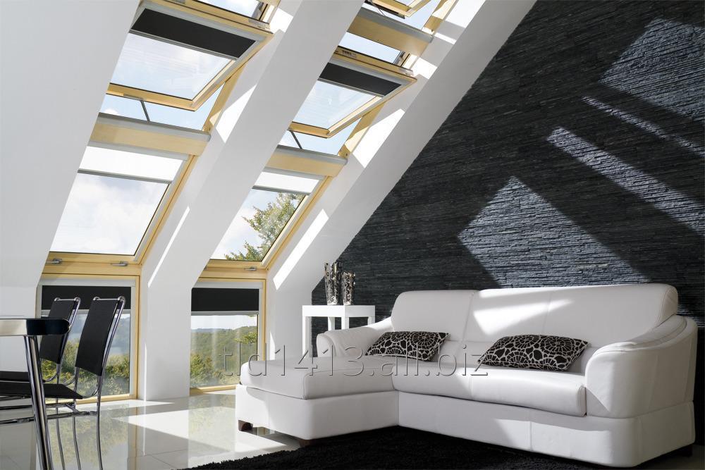Kupić Okno dachowe FTP-V Z-Wave