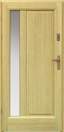 Kupić Drzwi zewnętrzne DZ 04