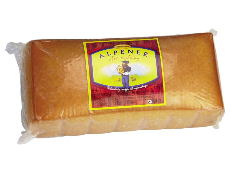 Kupić Ser Alpener
