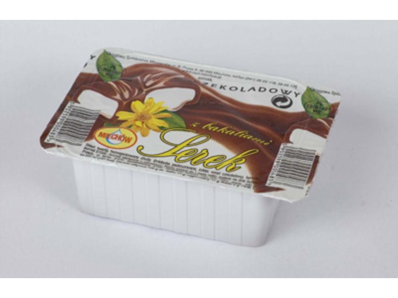 Kupić Serek homogenizowany - czekoladowy
