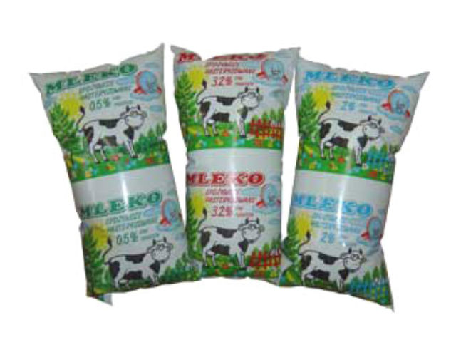 Kupić Mleko folia 0,5%