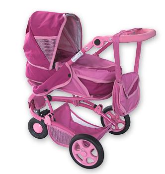 Kupić Wózek lalkowy
