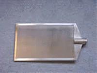 Kupić Filtr płytowy ciśnieniowy z sita szczelinowego