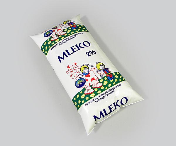 Kupić Mleko spożywcze 2%