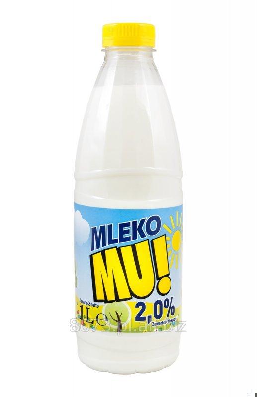 Kupić Mleko spożywcze 2% i 3,2%