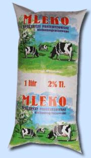 Kupić Mleko 2%