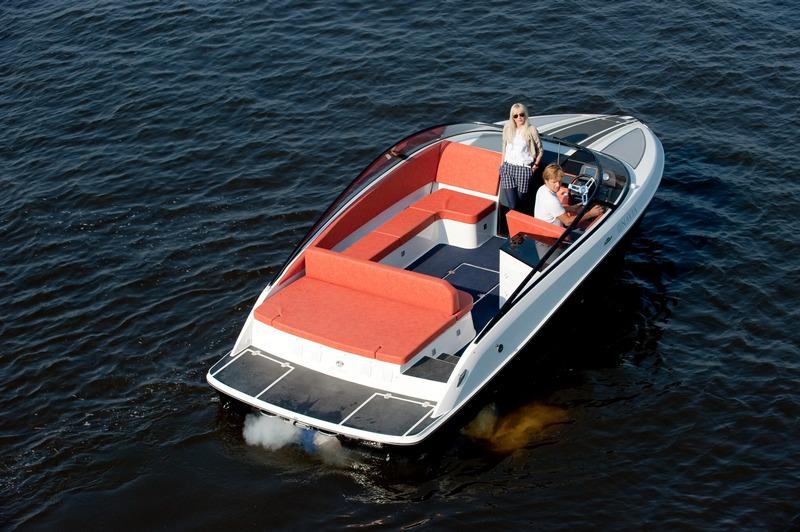в польше лодки пвх