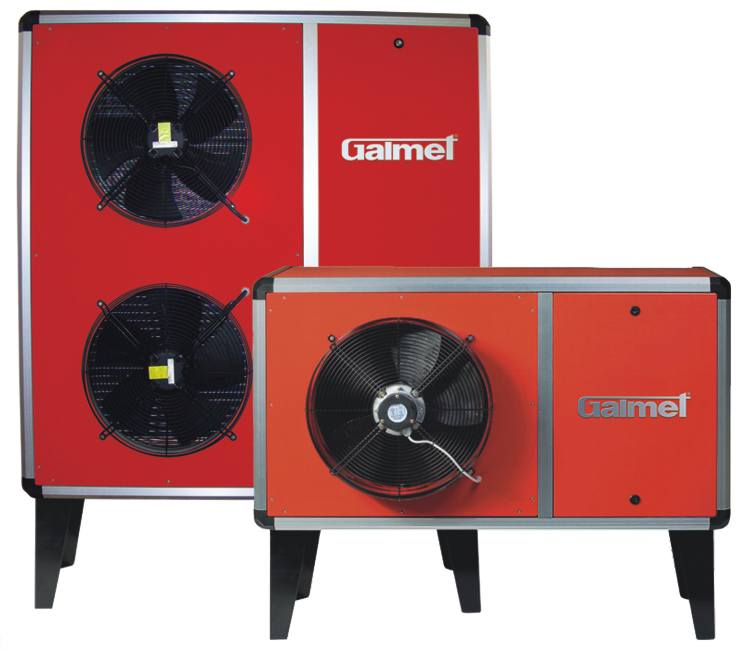 Kupić Pompa ciepła AirMax GT