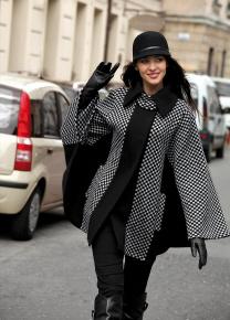 Ubrania dla eleganckich kobiet