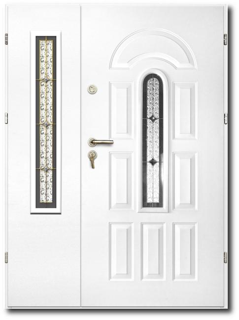 Kupić Drzwi dwuskrzydłowe