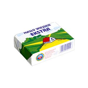 Kupić Masło wiejskie ekstra