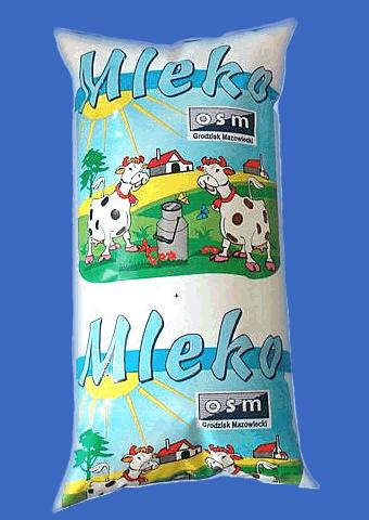 Kupić Mleko 2,0%