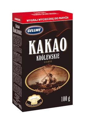 Kupić Kakao królewskie premium