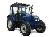Kupić Ciągnik rolniczy Tractor Farmtrac 535