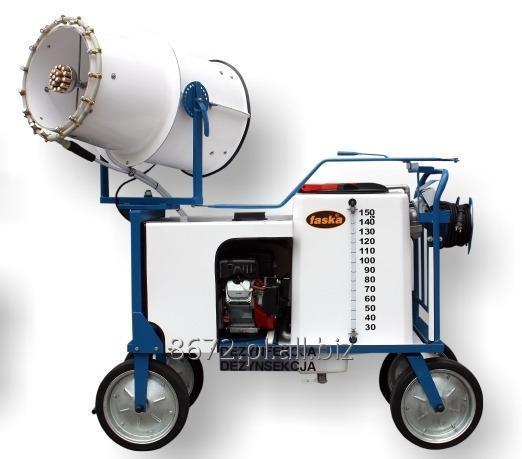 Kupić Agregat Tuba -150 do natryskowej dezynfekcji powierzchniowej