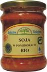 Kupić Soja w pomidorach bio 440g
