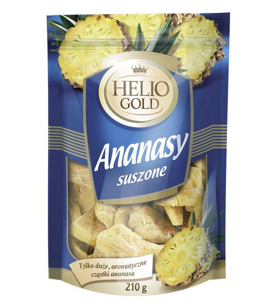 Kupić Ananasy suszone