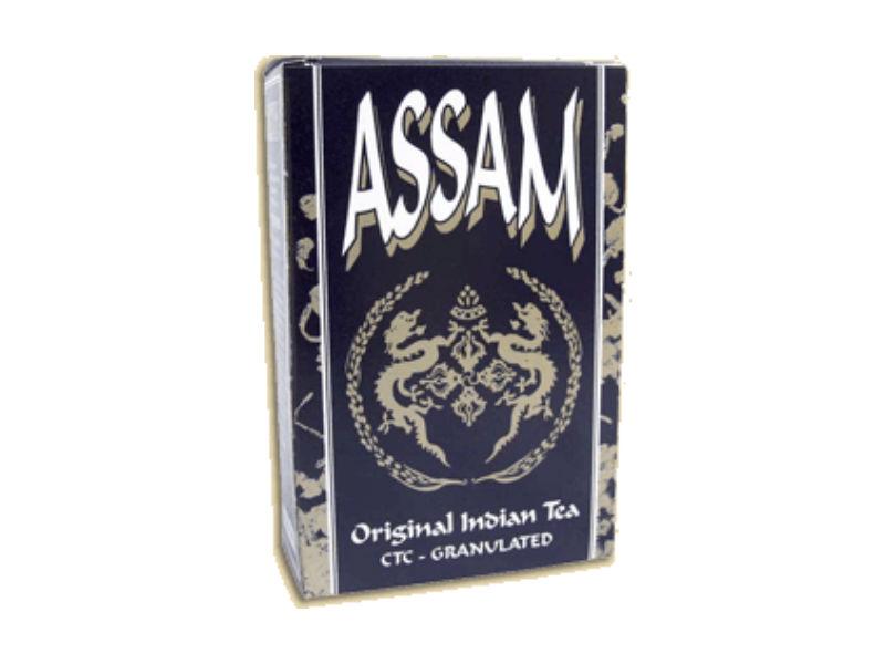Kupić Herbata granulowana Assam, waga 100g