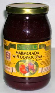 Kupić Marmolada wieloowocowa