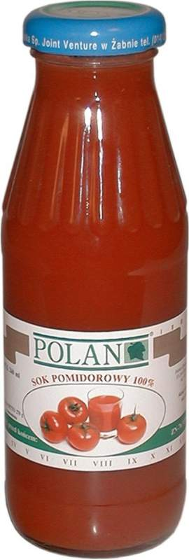 Kupić Sok pomidorowy 100%